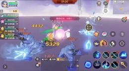梦幻西游三维版三才幻境玩法攻略