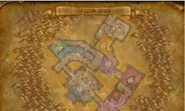 魔兽世界安其拉废墟三件套获取攻略