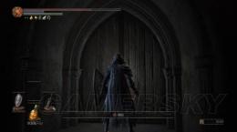 黑暗之魂3DLC艾雷德尔礼拜堂打法攻略