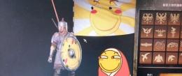 骑马与砍杀2滑稽脸旗帜绘制代码一览