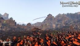 《骑马与砍杀2》开厂断粮围城方法攻略