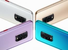 Redmi 10X手机配置参数介绍