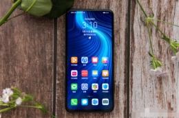 荣耀X10手机全面评测
