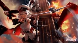 《碧蓝航线》3周年限定祈愿建造玩法攻略