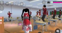 《樱花校园模拟器》情绪快速恢复攻略