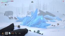 冬日计划有小偷模式玩法攻略