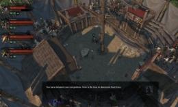 《黑荆棘角斗场》武器技能搭配攻略
