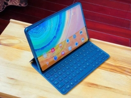 华为MatePad Pro 5G平板全面评测