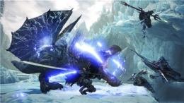 怪物猎人世界不灭的炉心壳获取攻略