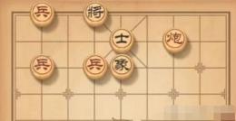 天天象棋残局挑战第179期通关攻略