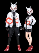 《QQ飞车手游》狐之假面套装获取攻略