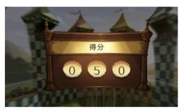 《哈利波特:魔法觉醒》魁地奇50分成就攻略