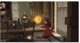 《哈利波特:魔法觉醒》第5封信3块拼图位置一览