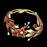 《启源女神》赫拉的花冠技能属性一览