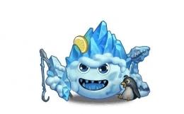 不思议迷宫冰晶冈布奥天赋技能一览