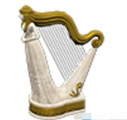 《集合啦!动物森友会》处女座竖琴制作配方一览