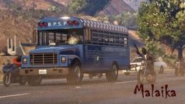 GTA5特殊载具移监巴士图鉴/原型一览