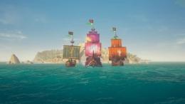 《盗贼之海》死神宝箱售卖方法攻略