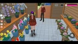 樱花校园模拟器搞笑模式玩法攻略