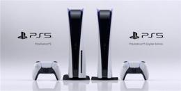 索尼PS5发布会游戏阵容一览