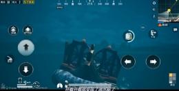 和平精英龙舟气垫船潜水BUG卡法攻略