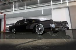 GTA5肌肉车威皮-奇诺图鉴/原型一览