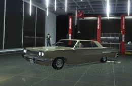 GTA5肌肉车绝致-巫毒图鉴/原型一览