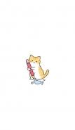 可爱猫咪壁纸简约高清
