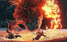 《只狼:影逝二度》隐藏BOSS怨恨之鬼打法攻略