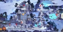 《剑网3:指尖江湖》剑园宝箱位置一览