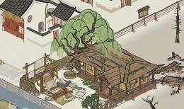 江南百景图孟母老宅作用一览