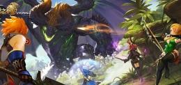 龙之谷2手游各种矿石获取攻略