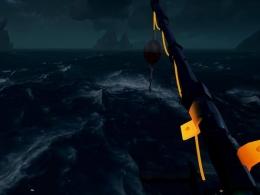 盗贼之海灰烬钓竿获取攻略
