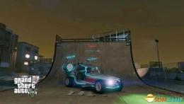 GTA5越野车星际码头图鉴/原型一览