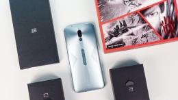 红魔5s手机全面评测