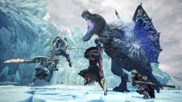 《怪物猎人:世界冰原》精灵鹿角速刷攻略