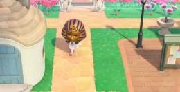 《集合啦!动物森友会》图坦卡蒙面具获取攻略