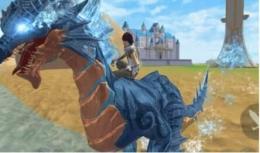 创造与魔法海鳄龙获取攻略