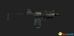 GTA5微冲篇-Micro SMG 微型冲锋枪图鉴/原型一览