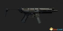 GTA5微冲篇-SMG 冲锋枪图鉴/原型一览