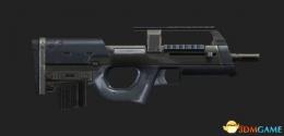 GTA5微冲篇-Assault SMG 突击冲锋枪图鉴/原型一览