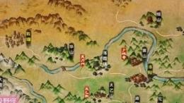 烟雨江湖龙隐峡进入方法攻略