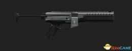 GTA5微冲篇-Combat PDW 战斗自卫冲锋枪图鉴/原型一览
