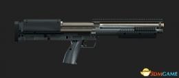 GTA5散弹枪篇-Bullpup Shotgun 犊牛式霰弹枪图鉴/原型一览