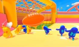 《糖豆人:终极淘汰赛》好友组队联机方法攻略