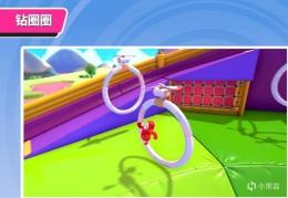 《糖豆人:终极淘汰赛》手柄方操作方法攻略