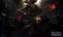 lol云顶之弈10.16海盗阵容玩法攻略