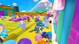 《糖豆人:终极淘汰赛》爬墙技巧攻略