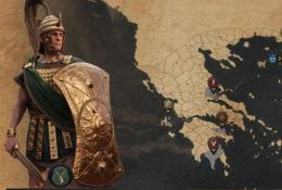 《全面战争传奇:特洛伊》伊尼亚斯破局方法攻略