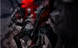 《自由之战》血魔德古拉介绍